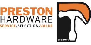 Preston-20Hardware-20Logo