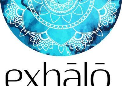 exhalo